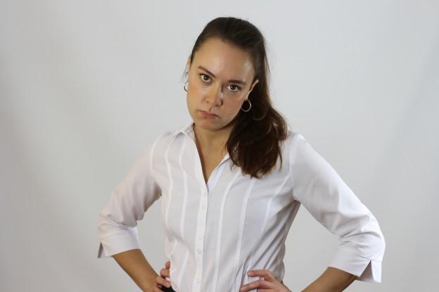 NAT - Sophie Ellerby